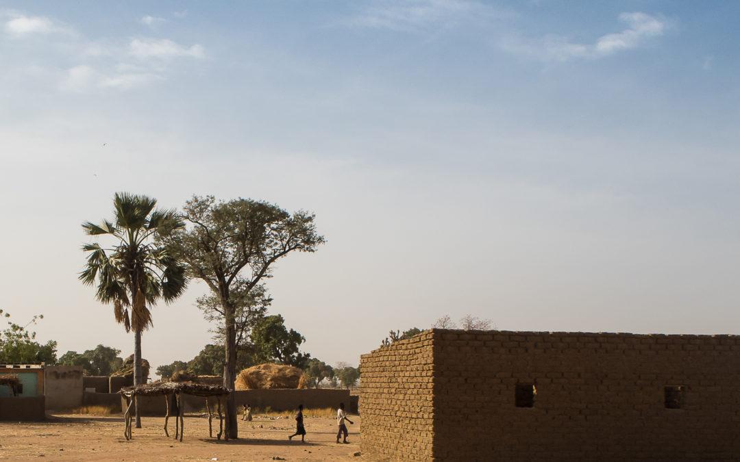 Humanitalents est au Mali