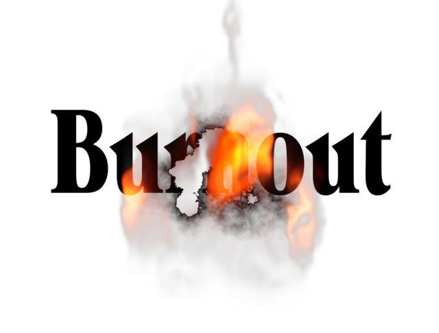 Venir à bout du burn-out