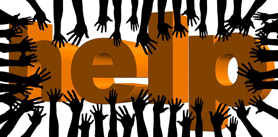 Réflexions sur la relation d'aide humanitaire