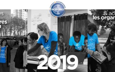 Soirée jeu des métiers de l'humanitaire à Bioforce le 28 mars