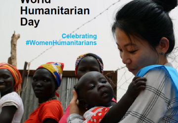 World Humanitarian Day 2019