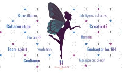 Humanitalents recrute un.e consultant.e RH