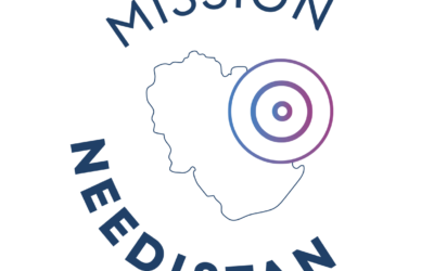 Mission Needistan a un logo !