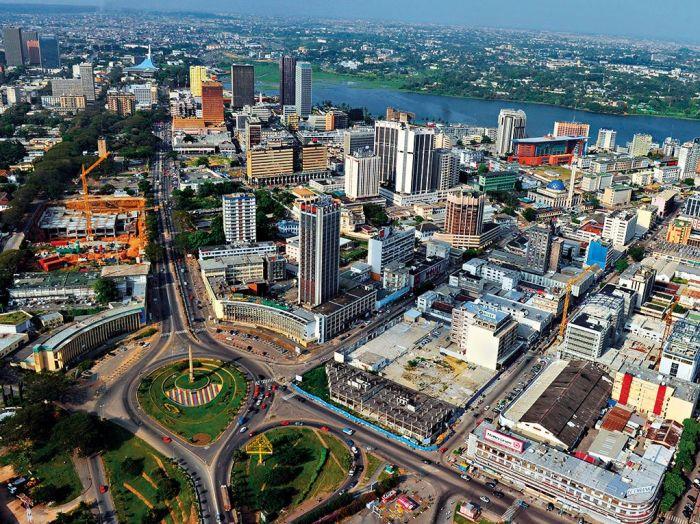 Cette semaine Humanitalents était en Côte d'Ivoire !