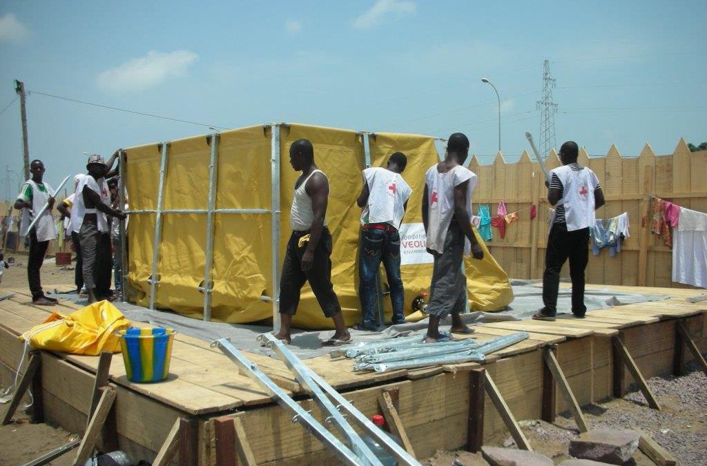 Humanitalents recrute pour le Compte de la Croix Rouge française un.e chef.fe de Délégation Congo Brazzaville
